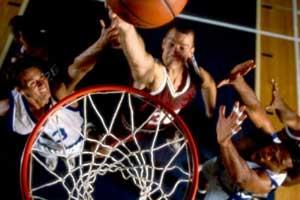 Ставки онлайн на баскетбол