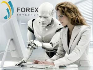 Торговый робот советник